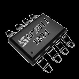 AP2911完美替代LN2556恒流降压IC